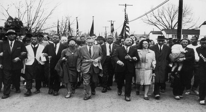 What the Legacy of Martin Luther King Jr. tells us about the work of justice today.